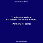 "La determinazione è la sveglia del volere umano (Anthony Robbins) • <a style=""font-size:0.8em;"" href=""http://www.flickr.com/photos/158938934@N02/26284681419/"" target=""_blank"">View on Flickr</a>"