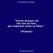 """Faccio sempre ciò che non so fare, per imparare come va fatto. (Picasso) • <a style=""""font-size:0.8em;"""" href=""""http://www.flickr.com/photos/158938934@N02/37698903042/"""" target=""""_blank"""">View on Flickr</a>"""