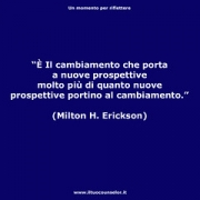 "È il cambiamento che porta a nuove prospettive molto più di quanto nuove prospettive portino al cambiamento. (Milton H. Erickson) • <a style=""font-size:0.8em;"" href=""http://www.flickr.com/photos/158938934@N02/37730092821/"" target=""_blank"">View on Flickr</a>"