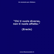 """Chi ti vuole diverso non ti vuole affatto. (Eracle) • <a style=""""font-size:0.8em;"""" href=""""http://www.flickr.com/photos/158938934@N02/37017418243/"""" target=""""_blank"""">View on Flickr</a>"""