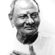 """""""Non è né necessario né possibile cambiare gli altri. Ma se puoi cambiare te stesso, ti accorgerai che non è necessario alcun altro cambiamento"""" (Nisargadatta Maharaj)"""