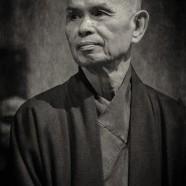"""""""Cammina lentamente. Non avere fretta. Ogni passo che fai ti porta verso il momento più bello della tua vita, il momento presente."""" (Thich Nhat Hanh)"""