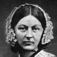 """""""Attribuisco il mio successo a questo: non ho mai cercato scuse."""" (Florence Nightingale)"""