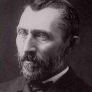 Vincent van Gogh – La mietitura (1888)