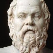 """""""Una vita senza ricerca non è degna di essere vissuta."""" (Socrate)"""