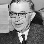 """""""Se sei triste quando sei solo, probabilmente sei in cattiva compagnia."""" (Jean Paul Sartre)"""