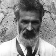 "Constantin Brancusi – ""Tormento II"" 1907"