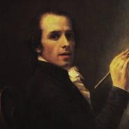 """Antonio Canova – """"Le Grazie"""" 1812 – 1816"""