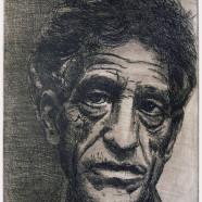 """Alberto Giacometti – """"Lotar (III)"""""""
