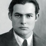 """""""Ai più importanti bivi della vita, non c'è segnaletica."""" (Ernest Hemingway)"""