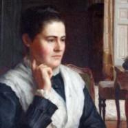 """Edith Hayllar – """"Temporale estivo"""""""