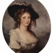 """Angelica Kauffman – """"Cornelia madre dei Gracchi"""""""
