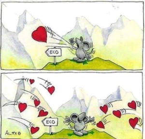 Eco amore