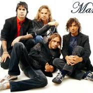 Maná – En el muelle de San Blás