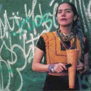 Lila Downs – Alcoba Azul