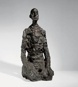"""Alberto Giacometti - """"Lotar (III)"""""""