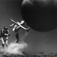 Bambini con pallone – Pedro Luis Raota