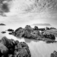 Paesaggio in mezzo alle nuvole – Mimmo Jodice
