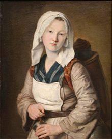 Francoise Duparc