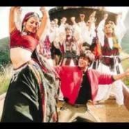 Shahrukh Khan, Malaika Arora Khan, Sukhwinder Singh (feat Panjabi Mc) – Chaiyya Chaiyya