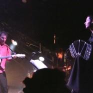 Otros Aires – Amor que se baila