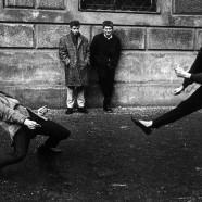 Coppia che balla il twist – Gianni Berengo Gardin