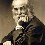 Walt Whitman – Ahimè! Ah vita!