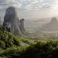 Tra i luoghi più belli al mondo… Meteore – Grecia
