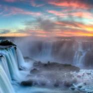 Tra i luoghi più belli al mondo… Iguazo, Argentina/Brasile