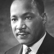 """""""Può darsi che non siate responsabili per la situazione in cui vi trovate, ma lo diventerete se non fate nulla,a per cambiarla."""" (Martin Luther King)"""