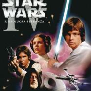 """""""Fare o non fare, non esiste provare"""" da Star Wars!"""