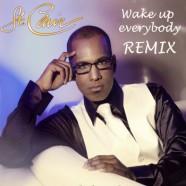 St. Clair – Wake Up Everybody