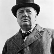 """""""Il successo non è definitivo, il fallimento non è fatale: ciò che conta davvero è il coraggio di andare avanti."""" (Winston Churchill)"""
