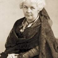 Elizabeth Cady Stanton – Sono così intrecciate le nostre vite
