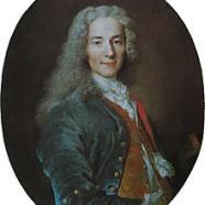 """""""Non condivido ciò che dici, ma sarei disposto a dare la vita affinché tu possa dirlo."""" (Attribuita a Voltaire)"""