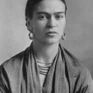 """""""Ho provato ad affogare i miei dolori, ma hanno imparato a nuotare."""" (Frida Kahlo)"""