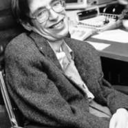 """""""È quando le aspettative sono ridotte a zero che si apprezza veramente ciò che si ha."""" (Stephen Hawking)"""