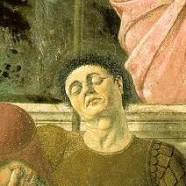 Piero Della Francesca – Madonna del parto