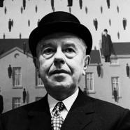 René Magritte – Il richiamo delle vette (1943)