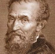 Michelangelo – I Prigioni, Atlante