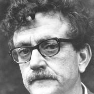 """Quando siete felici, fateci caso"" (Kurt Vonnegut)"