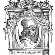 Jacopo Della Quercia – Monumento sepolcrale di Ilaria del Carretto (1406 – 1408)