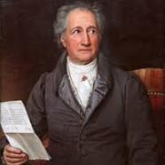 """""""Tutto quello che puoi fare o sognare di farlo inizialo. L'audacia racchiude genio, potenza e magia."""" (Johann Wolfgang von Goethe)"""