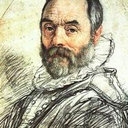 Giambologna – Ercole e il Centauro (1594 – 1600).