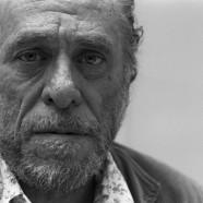 """""""Avrei potuto anche accontentarmi, ma è così che si diventa infelici."""" (Charles Bukowski)"""