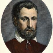 Benvenuto Cellini – Narciso (1548)