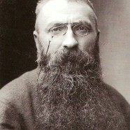 """Auguste Rodin – """"Il Bacio"""" 1886 – 1898"""