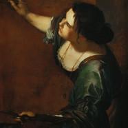 """Artemisia Gentileschi – """"Susanna e i Vecchioni""""."""