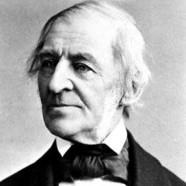 """""""Per imparare le lezioni importanti nella vita ogni giorno bisogna superare una paura"""" (Ralph Waldo Emerson)"""