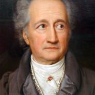 """Tratto da """"Le affinità elettive"""" di Johann Wolfgang Goethe"""
